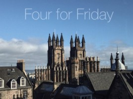 four for friday - 10-11-13